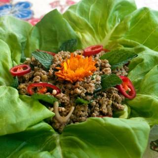 Laap Muu – Laos