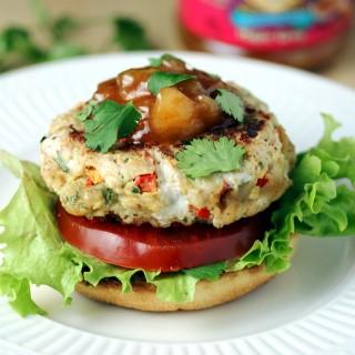 Thai Curry Burgers 040 e
