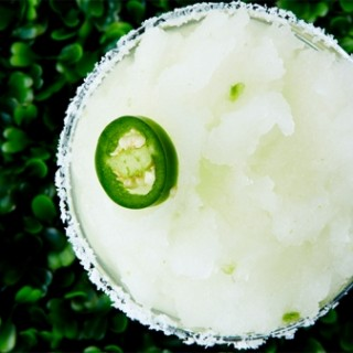 JALAPENO MARGARITA RECIPE