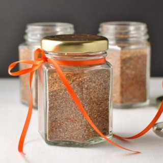 How to Make Taco Seasoning Mix