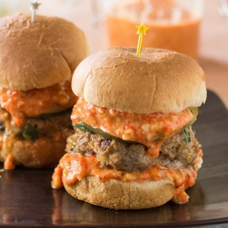 Alligator Sliders