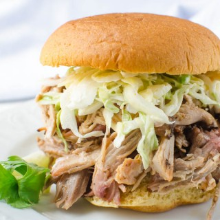 carolina pulled pork-6
