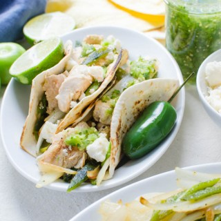 chicken soft tacos-14