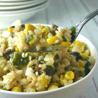 corn-mushroom-risotto-22